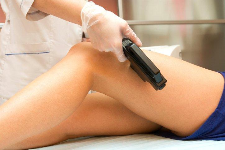 Rozmaite zabiegi dla ciała polecane przez kosmetyczkę