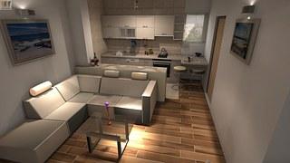 Czemu tak ważne jest profesjonalne sporządzanie designów mieszkań?