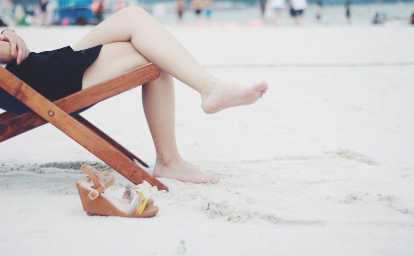 Typy depilacji- jak efektywnie usuwać zbyteczne owłosienie