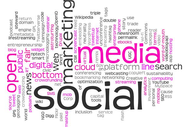 Działający komunikacja marketingowa i reklama w Internecie.